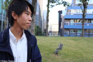 星野一徳さんがテレビ東京「生きるを伝える」に出演しました