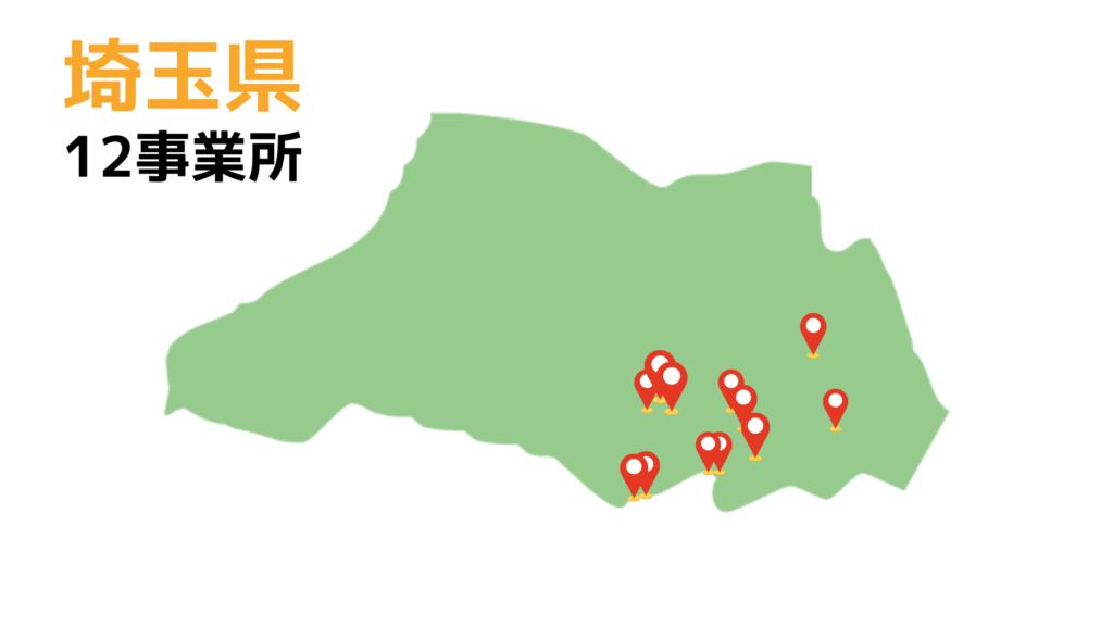 ココルポート 埼玉 事業所